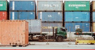 How to take the risk out of international container logistics?