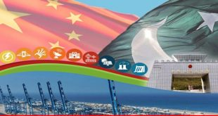 More china's investment offerings in Pakistan
