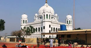 OPENING KARTARPUR CORRIDOR: Pakistan's good will gesture to promote peace and tourism