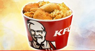 Raza Pirbhai - Visionary keen to make KFC grow