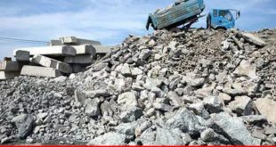 Solutions to construction waste in Germany, Japan and Singapore