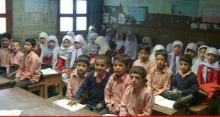 Findings and surveys: State of primary education in Pakistan