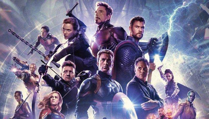 Superheroes vs cinema- Martin Scorsese 'art' row splits Hollywood
