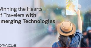 Winning the hearts of travelers with emerging technologies