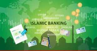 An evaluation of Islamic banking in shaping economic growth
