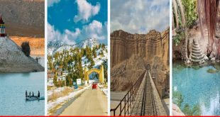 Balochistan potential access to Pakistan's tourism game changer
