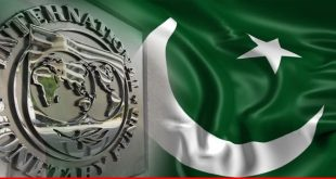 First review of IMF extended fund facility: key to meet financial needs
