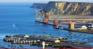 Gwadar – an emerging tourist attraction