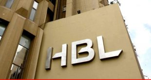 HBL'S profit before tax takes 3pc jump in Sept-2019