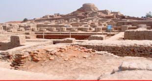 Heart-wrenching neglect of Mohenjo-Daro
