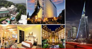 Hotel industry moving towards a bright future