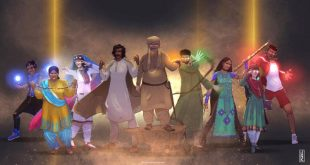 Meet Paak Legion: Our very own group of Pakistani superheroes