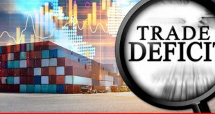 The agony of Pakistan's current trade deficit under dim global growth