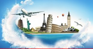 Travel and tourism: the ever economic growing industry