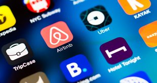 What makes Uber and Airbnb different in the eyes of the EU