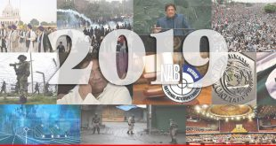 A look back of year 2019