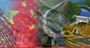CPEC: A dream come true or an allegory