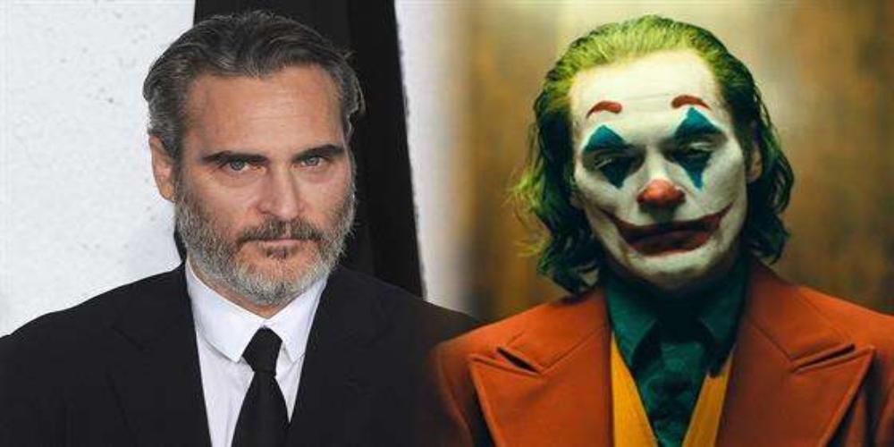 Joaquin Phoenix wins Best Actor for 'Joker' at Golden Globe 2020