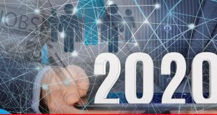 Job market 2020 and beyond