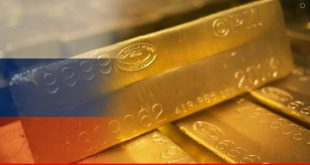Russia: an important force in the global gold market