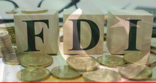 Soaring FDI in Pakistan