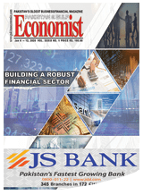 Building A Robust Financial Sector