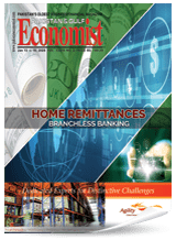 Home Remittances - Branchless Banking