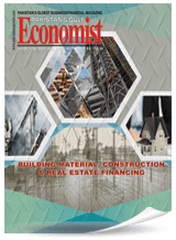 Building Material, Construction and Real Estate Financing