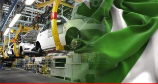 Auto sector of Pakistan in tight spot