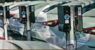 Electric vehicle promotes auto industry