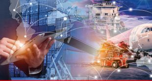 Five key trends shaping the supply chain management