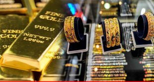 Gold a shariah compliant investment