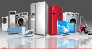 Tremendous growth potential in home appliance industry