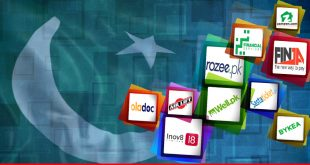 Most successful start-ups in Pakistan