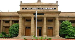 State bank of Pakistan must follow the US fed
