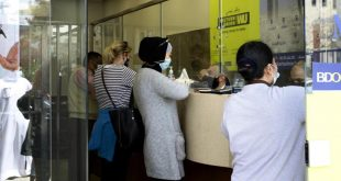Coronavirus pandemic could hit the billions migrant workers send home in cash