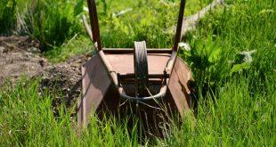 Coronavirus: the economic recovery won't only be U-shaped – it'll look like a wheelbarrow