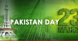 Pakistan Day: time to reckon