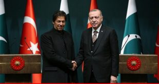 Pakistan and Turkey: a strategic partnership in chaotic times
