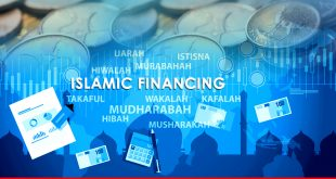 Islamic finance: a code of life