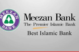 Meezan Bank's Q1 profit and tax surges to 97pc