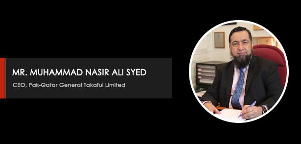 Under covid-19 test takaful/conventional insurance industry needs digital lifeline