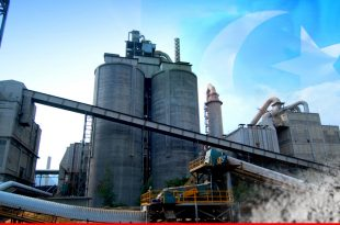 Pakistan cement sector posts losses for 3qfy20