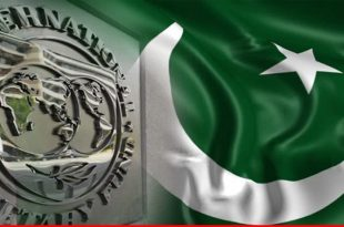 Pakistan under IMF supervision: prospects of revival of economy