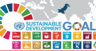 Time for firm path on sustainable development goals