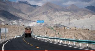 All roads lead to Beijing