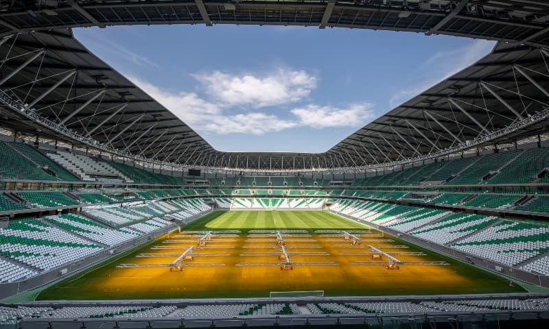 Qatar virtually unveils third 2022 World Cup venue