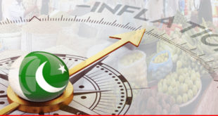 Rising inflation rate in Pakistan, Govt must take prompt measures