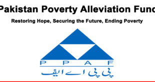 Soothing effect of Pakistan's poverty alleviation fund