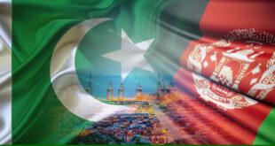 Afghan transit trade: changing dynamics